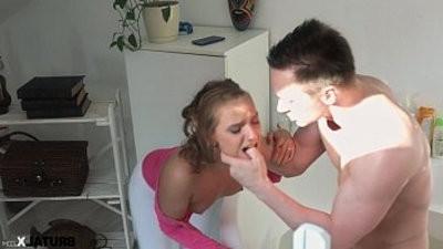 BrutalX Fuck penalizeed for curiosity Sofi Goldfinger teen porn