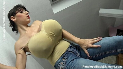 Two Pawn Shop A T Shirt And Boob Deep Breast