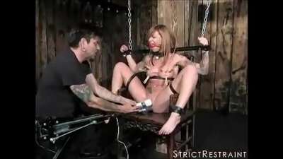 Great CockTons Bondage and Molten Orgasms Compilation