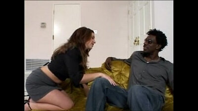 Black Cock Cuckold With White Wife