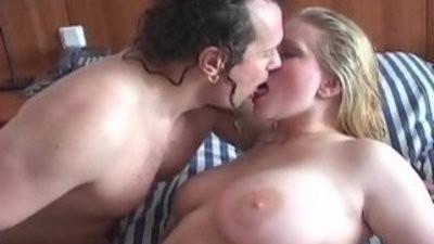 Zuzanna aka Zuzana aka Zdenka Busty Blonde fucked Hard Sex
