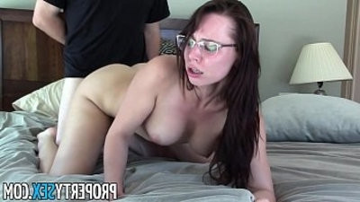 Propertyhookup Highly motivated real estate agent orgasmic hookup with client