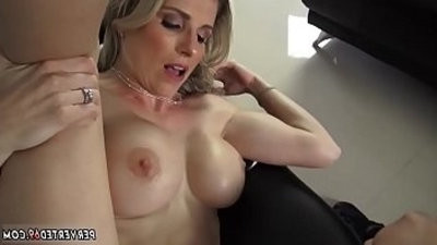 Mini skirt milf Cory Chase in Revenge On Your Father