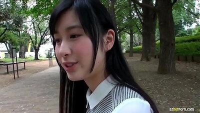 Asian with Jade Poppens Fucked Hardcore