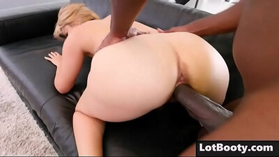 Busty BLONDE MILF TELLS HER FAT ASS THAT SEXY RIDES SYS BFF