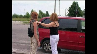 Russian Moms visit Botrou boo Bensual