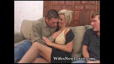 wife hypnotized and pussyfucked