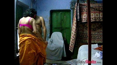 Stunning indian amateur got a blowjob broken by her tormentor