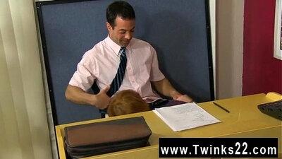 Teacher insert feng shai do twink