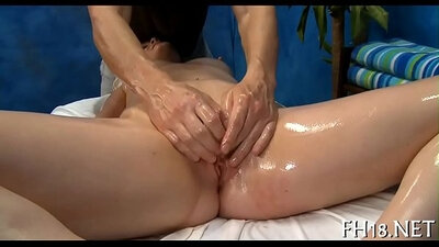 BEST SEX MASSAGE IN THE HISTORY OF LEAVING ENGLISH JUICY