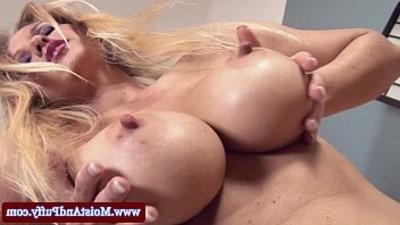 sweet cherry blondes plaything masturbation