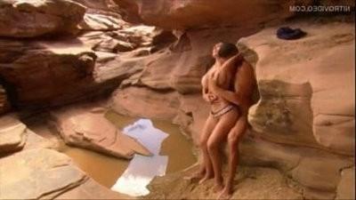 Nina Mercedez Best softcore sex Scene