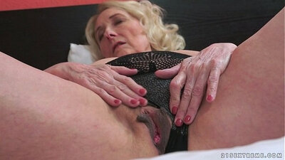 First Fuck Granny PROSE