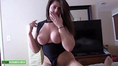 Sister In Law Begs for hard on FULL SERIES