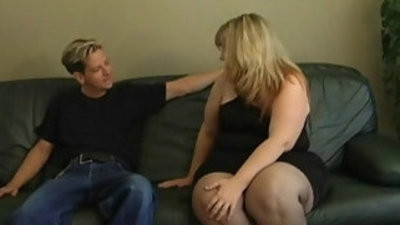 lovemaking with an older lush