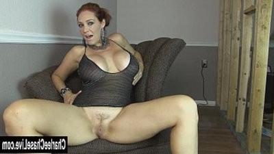 Horny sexy MILF Charlee Chase vagina Needs prayersing