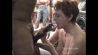 kinky sex party for mature ladies
