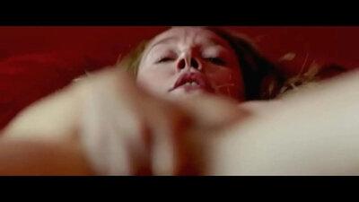 Dirty Step Sister Filmed Masturbating