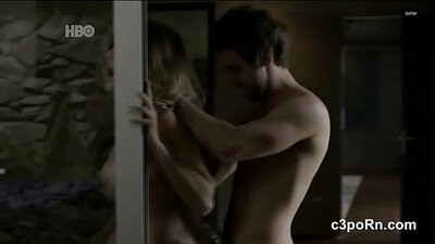 Amateur and erotic - Keiran Lee and Nina