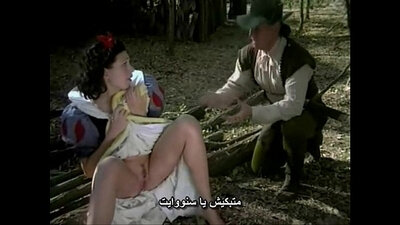 Cool white arab boy fuck lovald in the woods