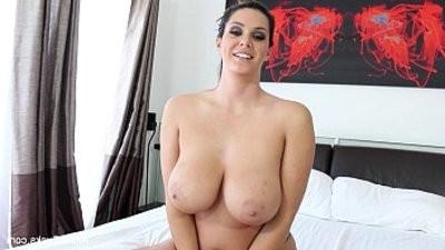 Alison Tylers Big Tits