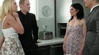Housewife Attempts Anal waging