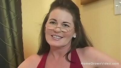 Amateur Milf Watch Part - Home Porn Scene