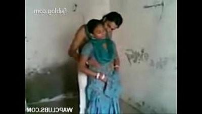Punjabi Hot Couple lovemaking