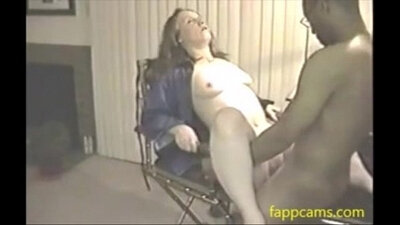 Big WetCuban Cuckold Wife Trips BBC