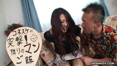 Best Japanese actress Shieya Suzuki in Crazy JAV uncensored MILFs video