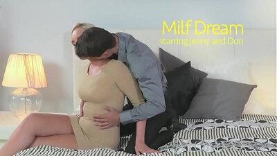 Momaling danish mom MILF