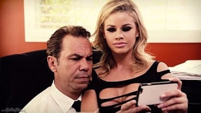 Oh yes Daddy, just like that! Jessa Rhodes