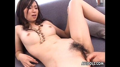 Asian With Very Important Vibrator