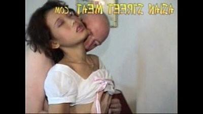 Gagging Lovely Swpermits Sperm For Hope