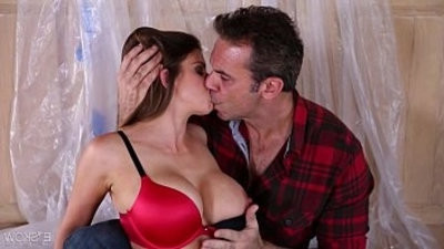 Brooklyn Chase Loves Fuck In Stockings