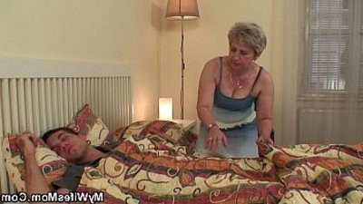 mom in law taboo sex revealed!