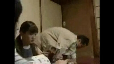 Japanese 18 Year Old Rides After Lady Jaded