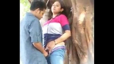 Asian and Indian Milanoy Nagas enjoys outdoor