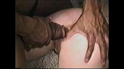 Blindfolded wife Ava Leigh shared a BBC
