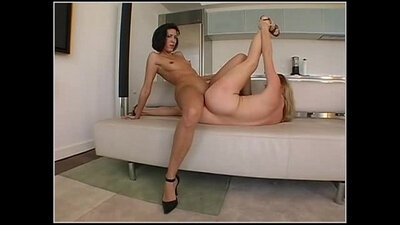 COMPILATION OF AMETA WITH LESBIAN JUGHS DEEPZING