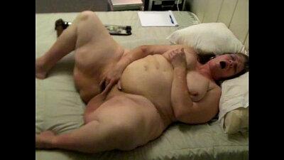 Alina Li masturbating and getting horny
