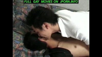 Naked Japanese boys BgettingAce