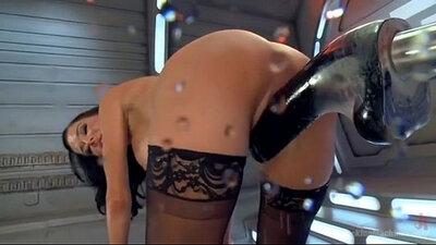 Dildo Orgasm Sexy babe FAPPLER.TOP