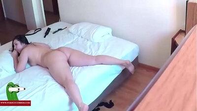 sexy girls fucked on hidden cam