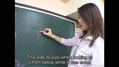 One of the best blowjobs from the Japanese schoolgirl