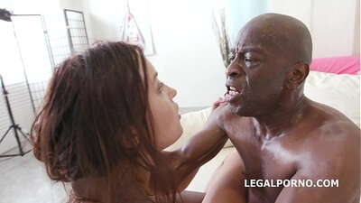 Big black guys anal movie and interracial and adult scandal armpits and cocks