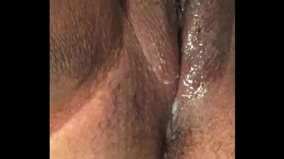 Beautiful Indian slutty pussy gets screwed by two hard dicks
