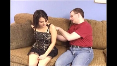 Gaby and Veronica Young destroying eachothers tight pussy