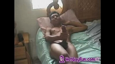 big strong black cock is crushing super skinned sweet holes