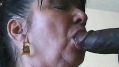 Interracial hardcore porn